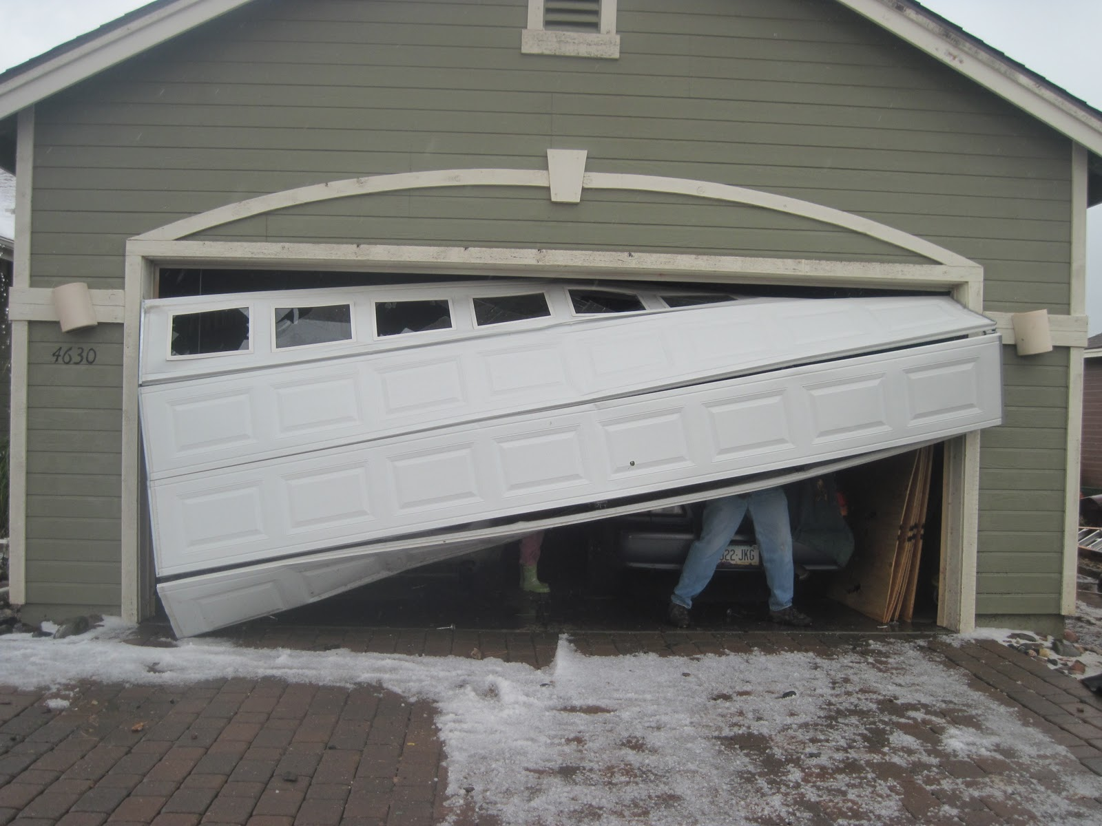 Emergency Garage Door Repair San Diego Pro Garage Door Service