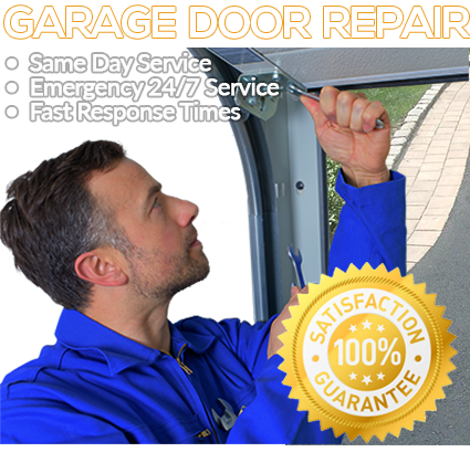 Professional Garage Door Repair San Diego